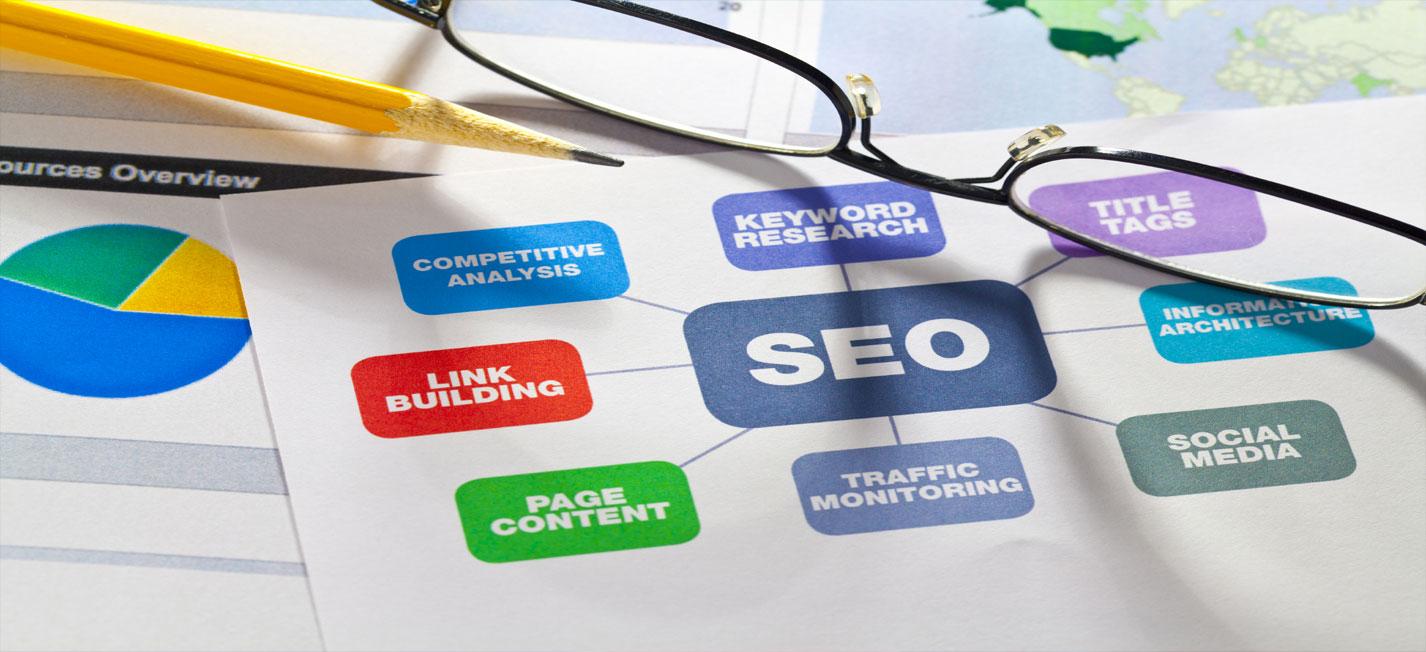 ค้าขายออนไลน์ต้องรู้ SEO คืออะไร