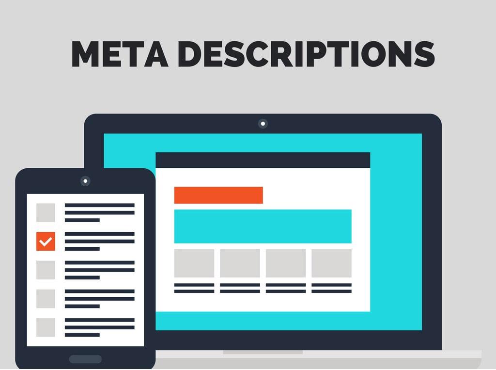 การทำ Meta description ทำให้เว็บไซต์ SEO ได้ประโยชน์อย่างไรบ้าง