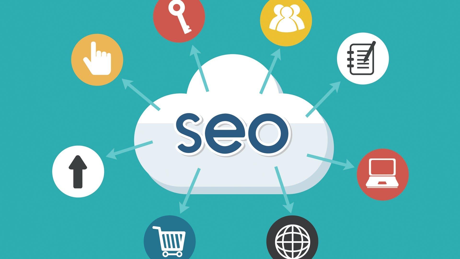 ทำไม จึงแนะนำให้นักธุรกิจออนไลน์ทำเว็บไซต์ SEO